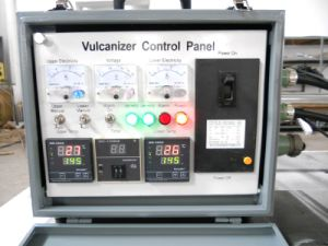 Electrical Heating Vulcanizer Splicer for Rubber Conveyer Belt pictures & photos