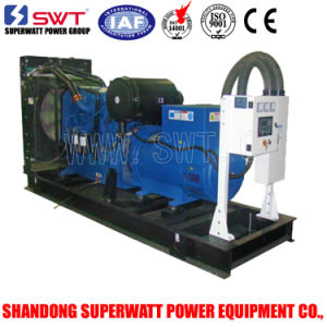 Open Type Generator Set with Perkins Power 300kVA-400kVA