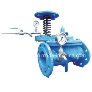Pressure Reducing Valve Full Bore and Reduced Bore pictures & photos