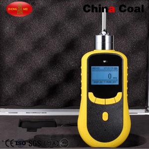 China Coal Portable Nitrogen N2 Gas Detector pictures & photos