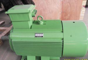 High Efficiency Permanent Magnet Generator 20kw 1800rpm 60Hz pictures & photos