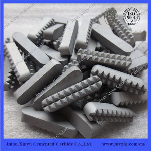 Tungsten Carbide Inserts for Chuck Jaws pictures & photos