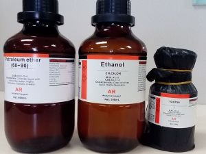500g/500ml Lab Chemical Ethylene Glycol Monobuthyl Ether for Education/Industry pictures & photos