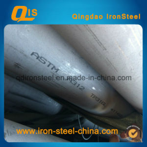 ASTM A312/A213 Annealed Pickling 316L Seamless Stainless Steel Pipe pictures & photos