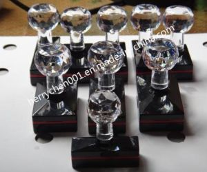 Crystal Handle Flash Stamp Hb Series pictures & photos