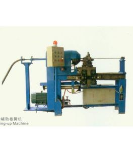 Coiling Machine of Spring Washer Machine pictures & photos