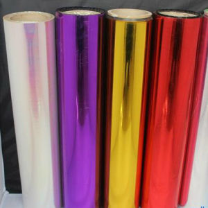 Favorable Offer Colored VMPET Film by Gift Packaging