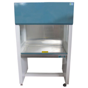 Lab Laminar Flow Cabinet, Clean Bench pictures & photos
