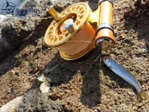 Im12 Toray Nano Carbon Fiber Fly Fishing Rod pictures & photos