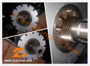 Planetary Screw and Barrel for Extruder Machines pictures & photos