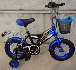 New Model Children Bike BMX Bicycles (FP-KDB101) pictures & photos