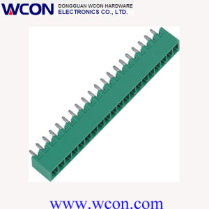 3.5 Mm 180 Plate End Terminal Manufacturers pictures & photos