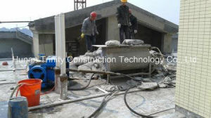 Foamed Concrete Roof for Thermal Insulation machine