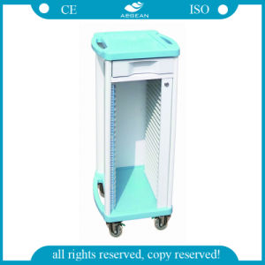 AG-Cht004 Chinese Hospital Medical Trolley pictures & photos