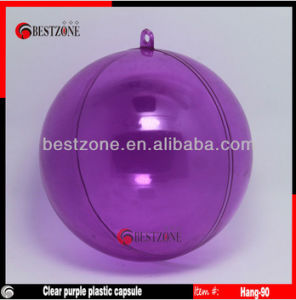 Plastic Hanging Ball pictures & photos