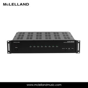 Mutil-Room Audio/Video Distribution Amplifier with 8 Sources (AVD-800P) pictures & photos