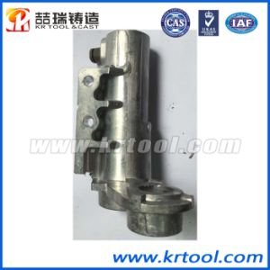 High Pressure Die Casting Parts with OEM Custom pictures & photos