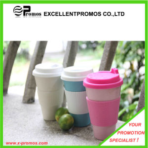 16oz Reusable Biodegradable Promotional Bamboo Mug (EP-M9042) pictures & photos