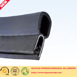 China Electrical Cabinet Door Seal Strip with High Quality - China ...