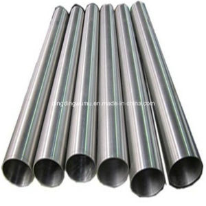 Factory Price Molybdenum Tube Used for Coating Industry pictures & photos