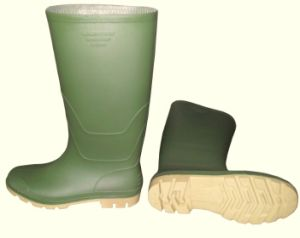 PVC Rainboots (SG-103) pictures & photos
