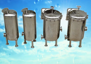 Chunke Cartridge Filter Housing for Water Filter pictures & photos