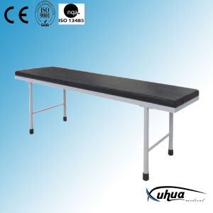 Epoxy Coated Mild Steel Flat Examination Bed (I-8) pictures & photos