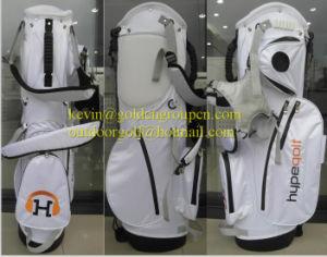 Custom Golf Stand Bag, Waterproof Nylon Golf Bag pictures & photos