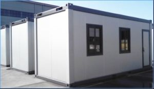 K-Home Fast Install Flat Pack Meeting Room Container pictures & photos
