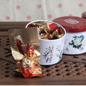 Beautiful Gift Packaged Blooming Tea with B pictures & photos