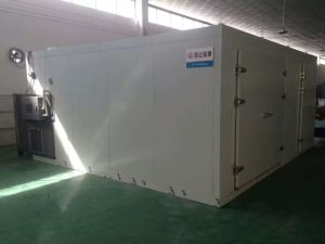 Factory Direct Sales High Quality Fish Drying Machine with Ce / Food Dehydrator pictures & photos