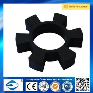 OEM Rubber Part Using for Auto Spare Part pictures & photos