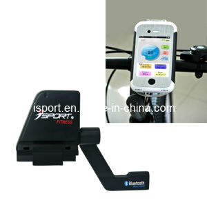 2014 Top-Selling Water-Proof Bicycle Computer Bluetooth