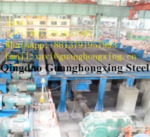 Steel Billets, Square Steel Bar, Gbq195, Q235, Q275, JIS Ss400, 3sp, 4sp pictures & photos