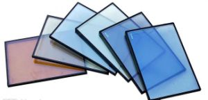 Low E Glass / Low Emissivity Coated Glass / Building Glass pictures & photos