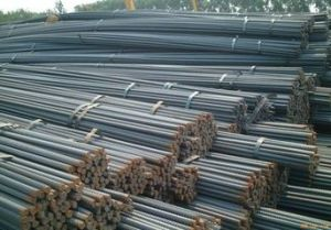 Hrb500the Price of The Rebar