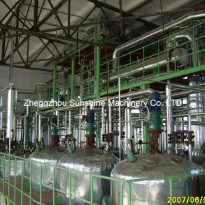 Palm Oil Refinery Plant Oil Refinery Machine pictures & photos