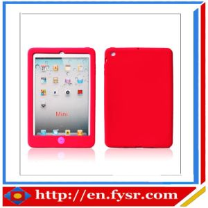 Silicone Mini Tablet Case Silicone Tablet Cover