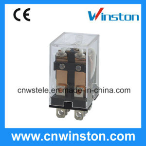 General Purpose Electromagnetic Relay (LY1, LY2, LY3, LY4) pictures & photos