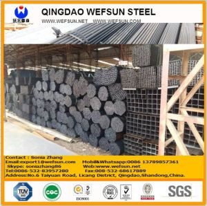 Carbon Round Steel Structure Steel Pipe pictures & photos