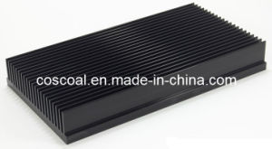 New Brand OEM Aluminium Heatsink (ISO 9001: 2008 TS16949) pictures & photos