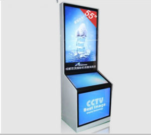 Dedi 46inch LCD Vertical Advertising Monitor with Network WiFi pictures & photos