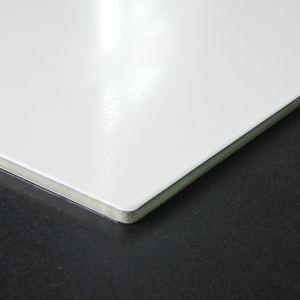 3mm/0.12mm PE Aluminum Plastic Composite Panel ACP for Digital Printing Advertising Board pictures & photos