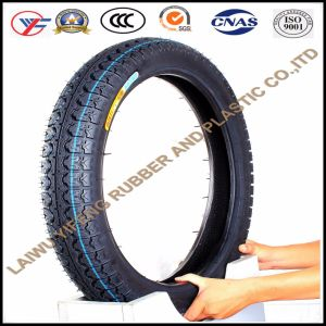 High Quality, Motorcycle Parts, Motorcycle Tyres, 3.00-18/2.50-18, pictures & photos
