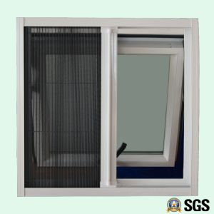 Aluminum Profile Awning Window with Screen, Aluminium Window, Aluminum Window, Window K05002 pictures & photos