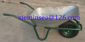 Russian Wheelbarrow Wb6417 pictures & photos