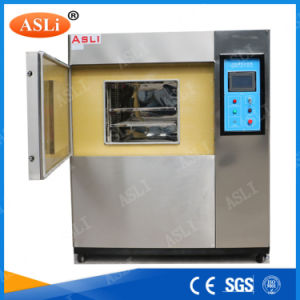Two Zones Stable Temperature Cycling Environmental Thermal Shock Test Chamber pictures & photos
