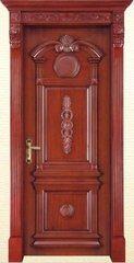 Volno Good Quality Solid Wooden Door pictures & photos