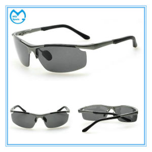 Tac Polarized Prescription Sports Eyewear Sunglasses for Cycling pictures & photos