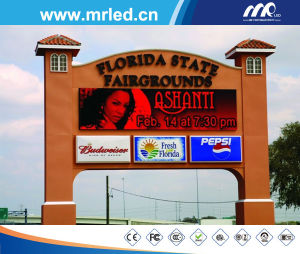 Outdoor Advertising Billboard LED Display pictures & photos
